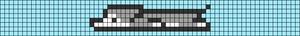 Alpha pattern #36514
