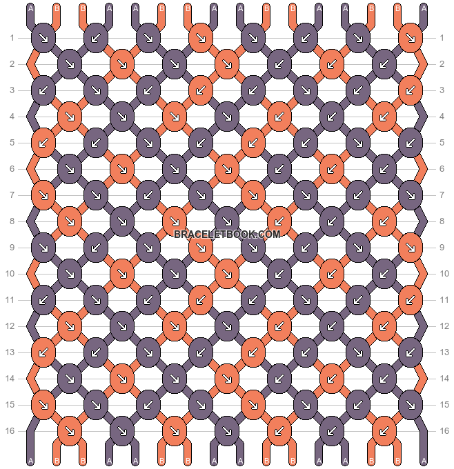 Normal pattern #36551 pattern
