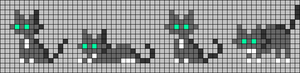 Alpha pattern #36575