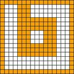 Alpha pattern #36585