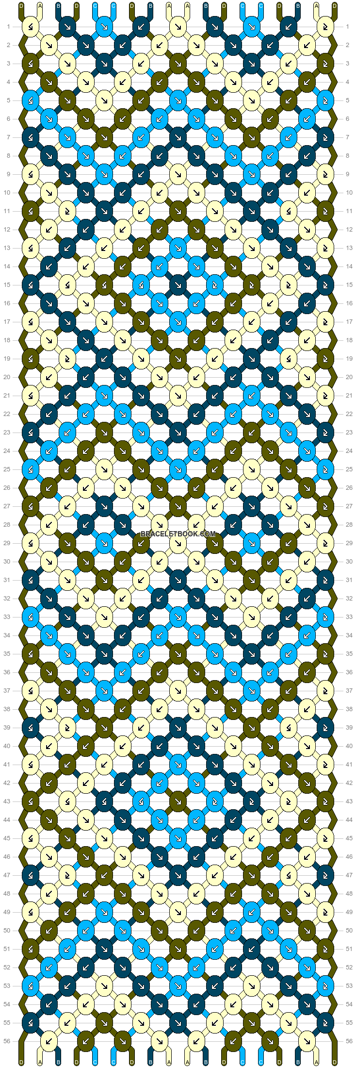 Normal pattern #36588 pattern
