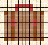 Alpha pattern #36605