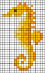 Alpha pattern #36607