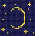 Alpha pattern #36613