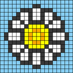 Alpha pattern #36656