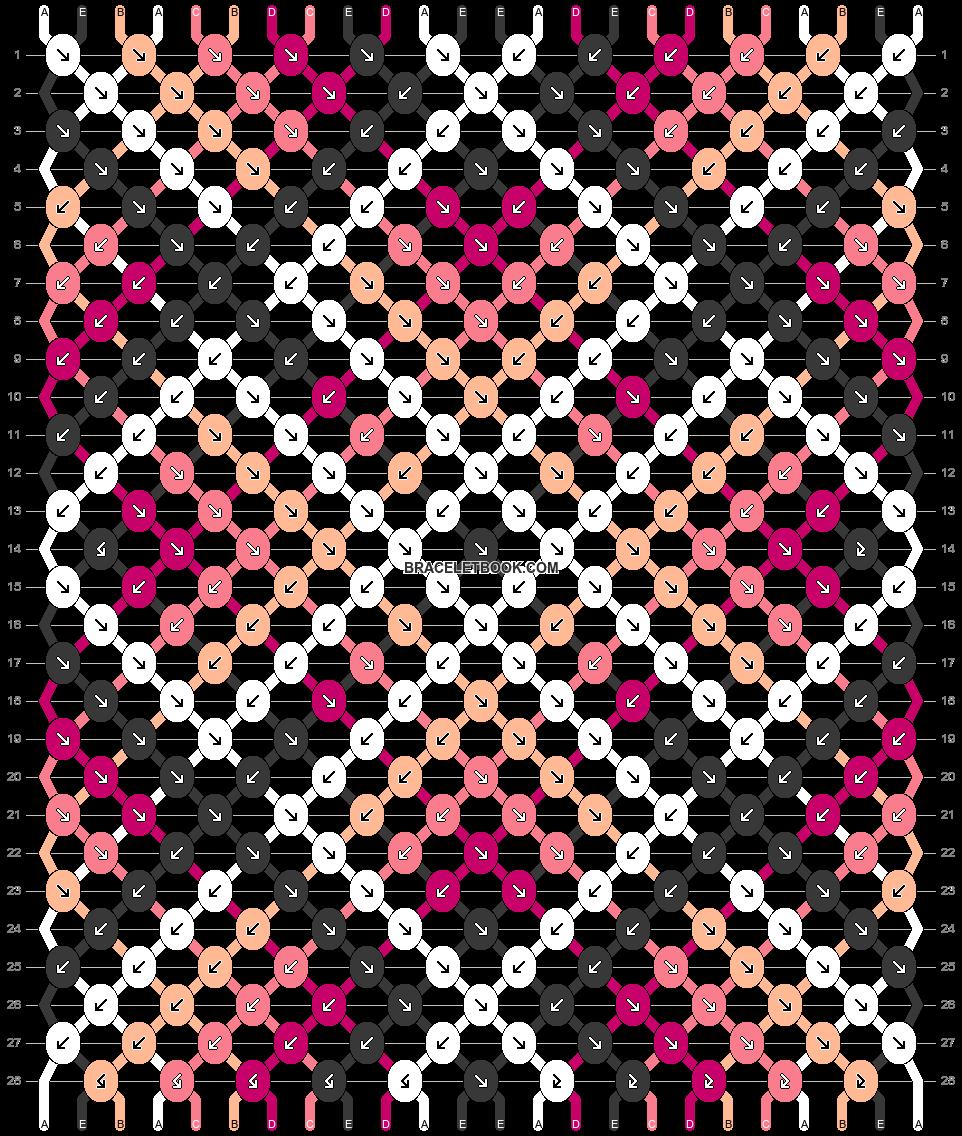 Normal pattern #36658 pattern