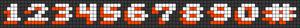 Alpha pattern #36667