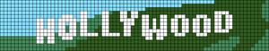Alpha pattern #36673