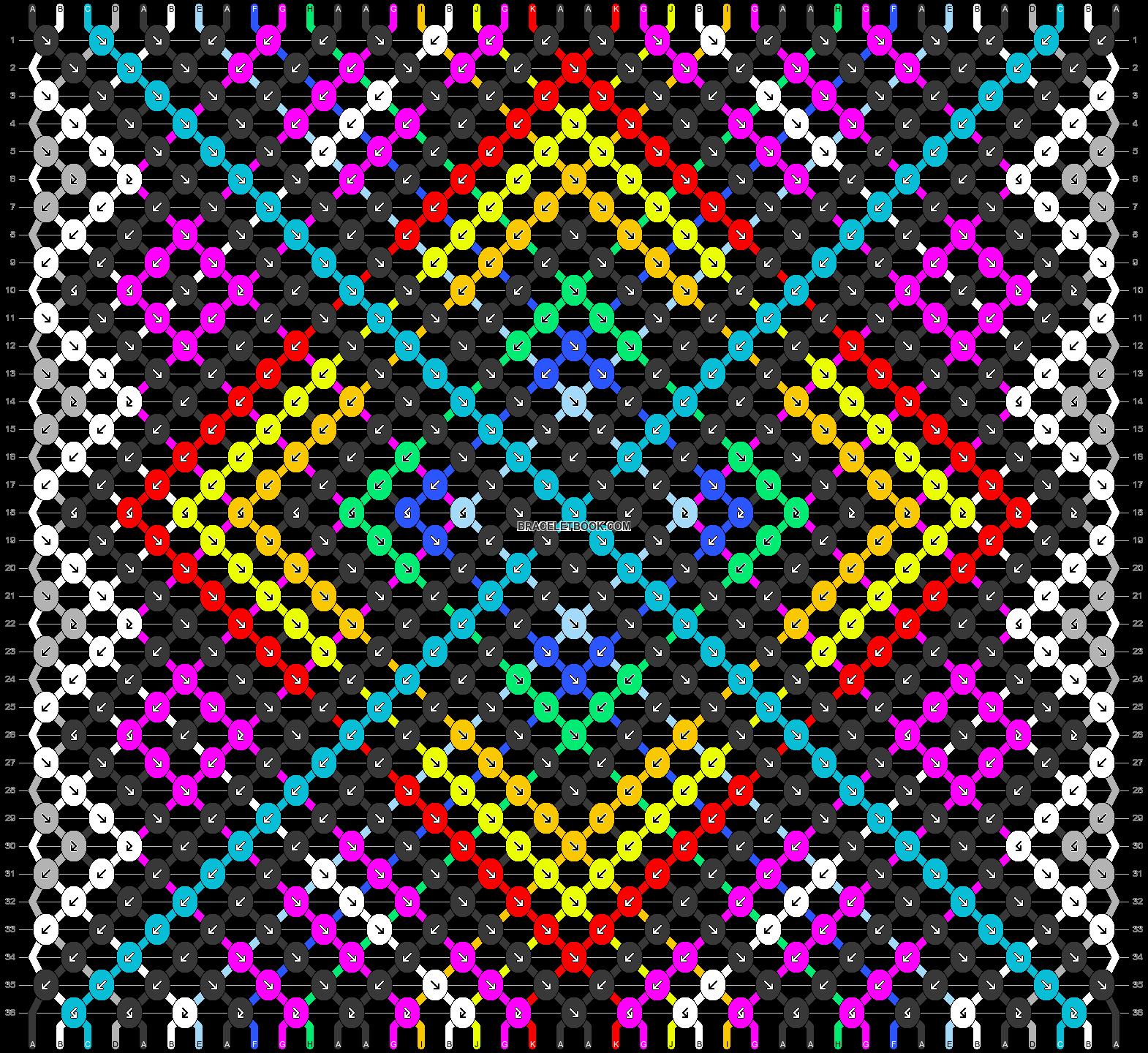 Normal pattern #36726 pattern