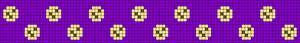 Alpha pattern #36767