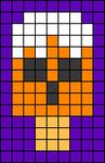 Alpha pattern #36769