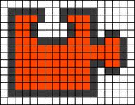Alpha pattern #36774