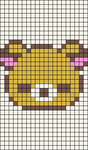 Alpha pattern #36776