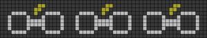 Alpha pattern #36802