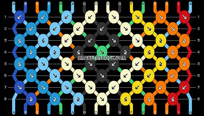 Normal pattern #36811 pattern