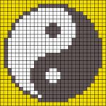 Alpha pattern #36847