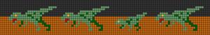 Alpha pattern #36858