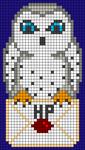 Alpha pattern #36869