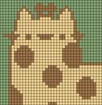 Alpha pattern #36874