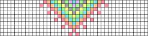 Alpha pattern #36925