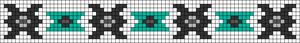 Alpha pattern #36947