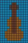Alpha pattern #36960