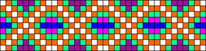 Alpha pattern #37015