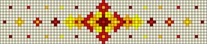 Alpha pattern #37029