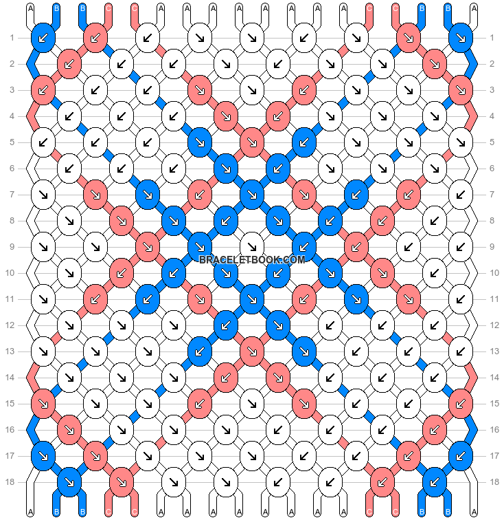 Normal pattern #37042 pattern