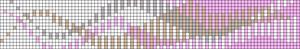 Alpha pattern #37076