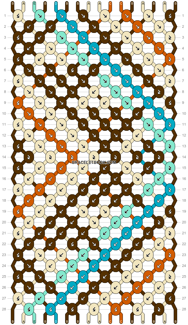 Normal pattern #37097 pattern