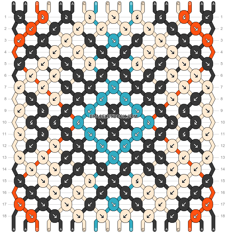 Normal pattern #37102 pattern