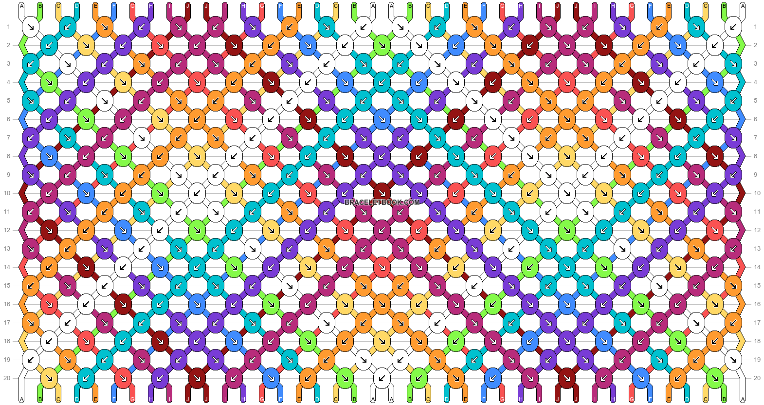 Normal pattern #37106 pattern