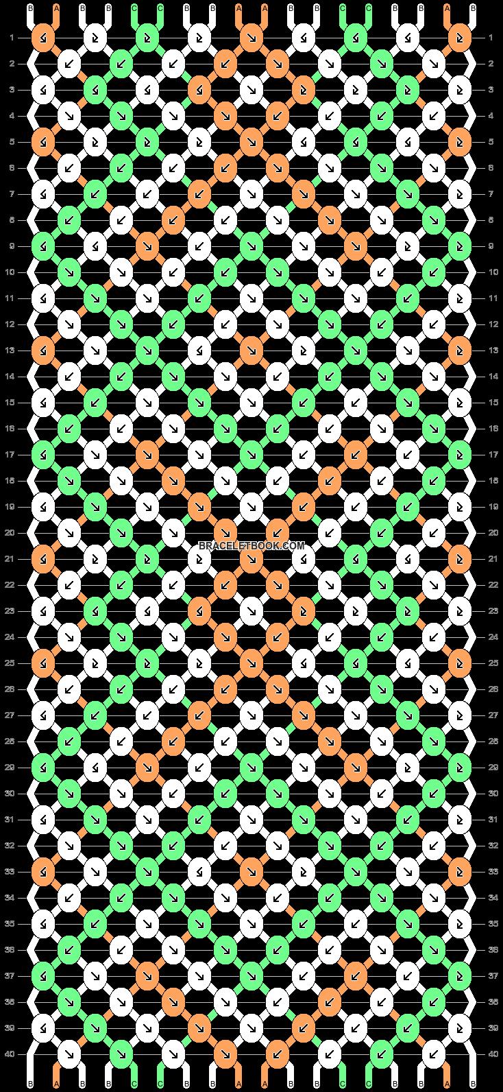Normal pattern #37115 pattern