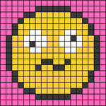 Alpha pattern #37152