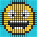 Alpha pattern #37153
