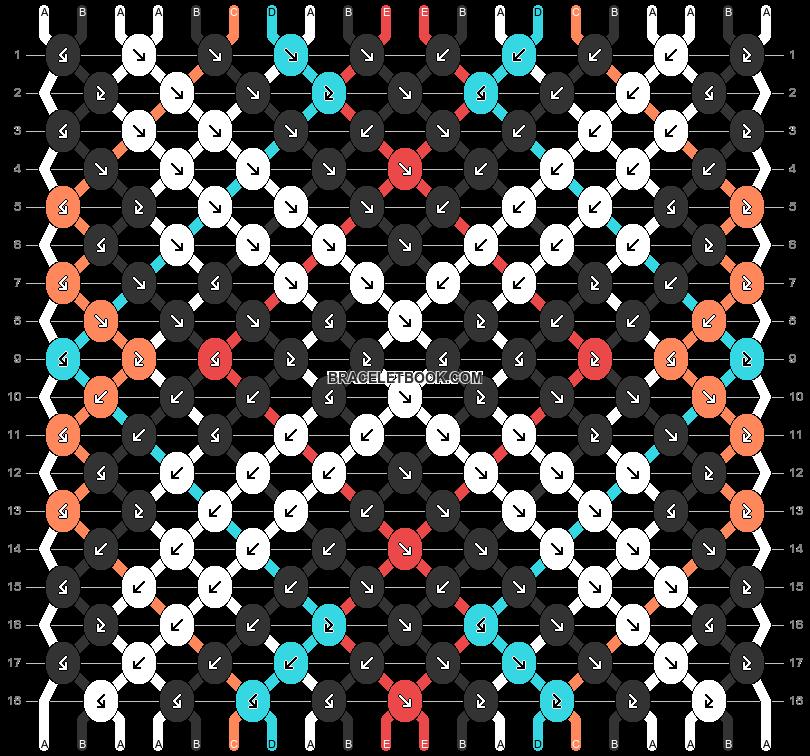 Normal pattern #37204 pattern