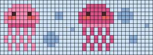 Alpha pattern #37208