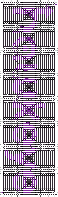 Alpha pattern #37211 pattern