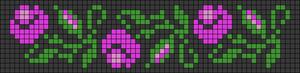 Alpha pattern #37227
