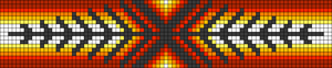 Alpha pattern #37241