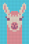 Alpha pattern #37254