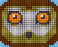 Alpha pattern #37257