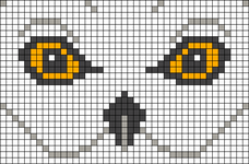 Alpha pattern #37270