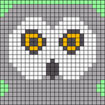 Alpha pattern #37272