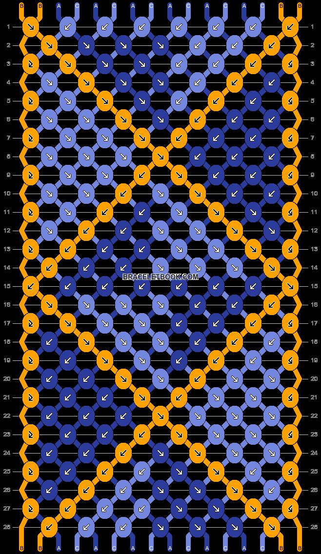 Normal pattern #37291 pattern