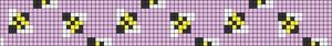 Alpha pattern #37325