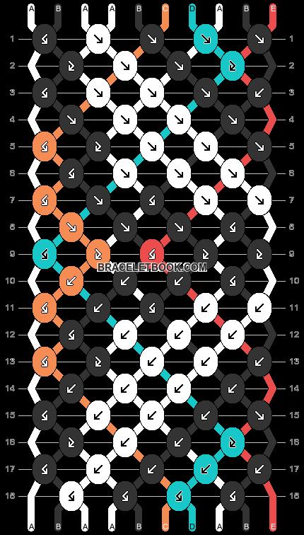 Normal pattern #37341 pattern