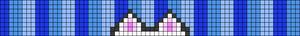 Alpha pattern #37381