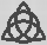 Alpha pattern #37394